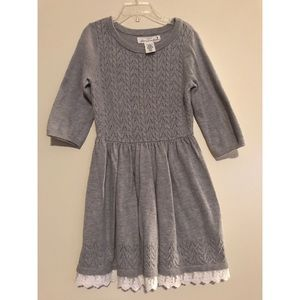 Other - Girl's sweater dress